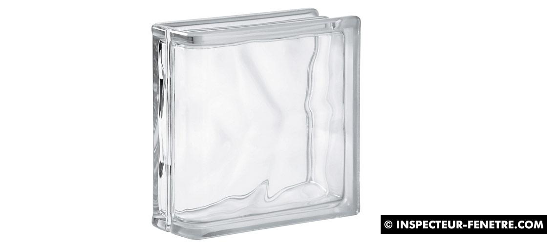 Briques de verre lapeyre meilleure inspiration pour votre design de maison - Fenetre carreaux de verre ...