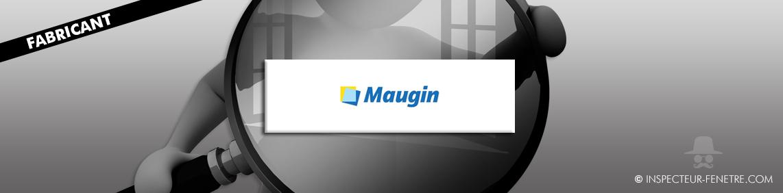 Maugin Inspecteur Fenetre Guide Des Fenetres Alu Bois Et Pvc