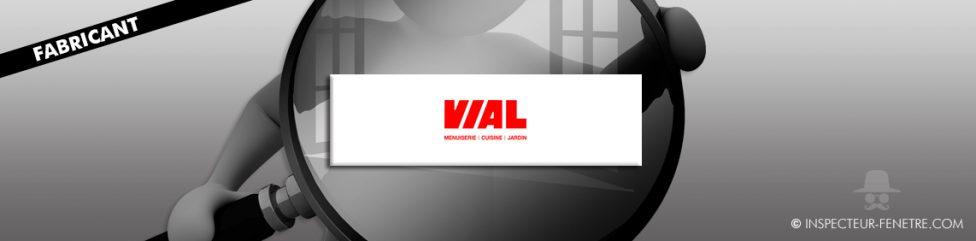 Vial porte coulissante poignes portes fentre blanche with for Vial menuiserie cuisine
